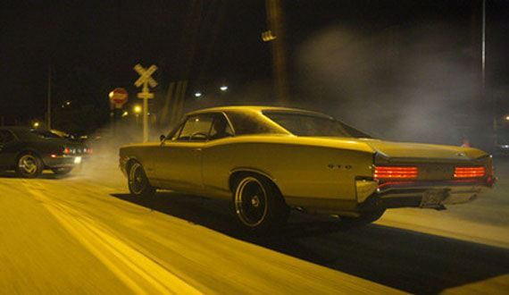 need for speed movie smokey and the bandit