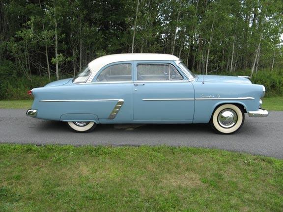 1952 ford custom line two door 39 52 ford pinterest for 1952 ford customline 2 door