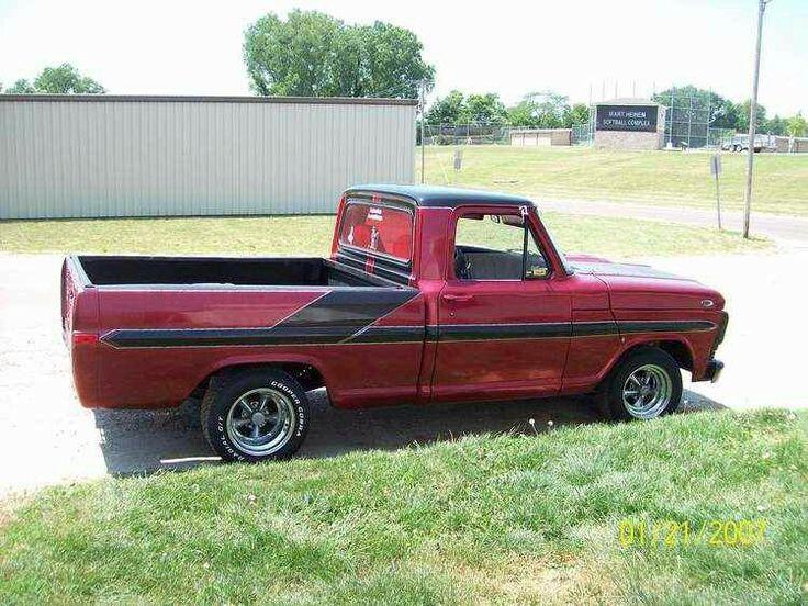 1970 ford truck craigslist autos post. Black Bedroom Furniture Sets. Home Design Ideas