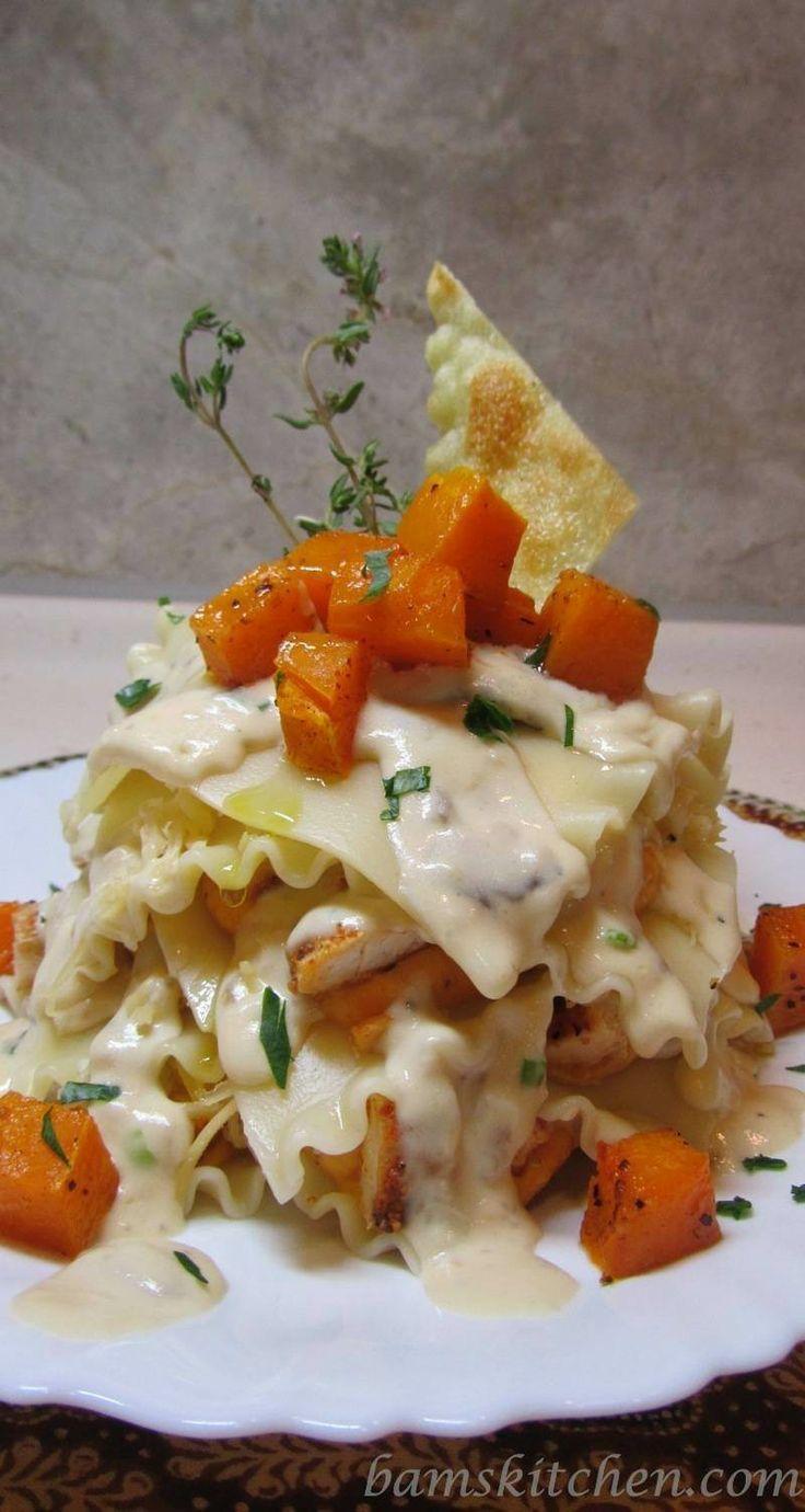 Roast Chicken With Wild Mushroom Sauce Recipes — Dishmaps
