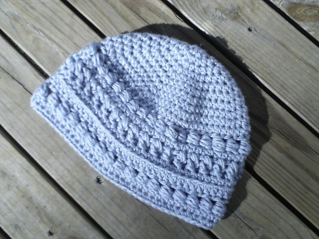 kisses and hugs) beanie crochet - HATS Pinterest