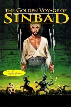 Phim Chuyến Đi Vàng Son Của Sinbad