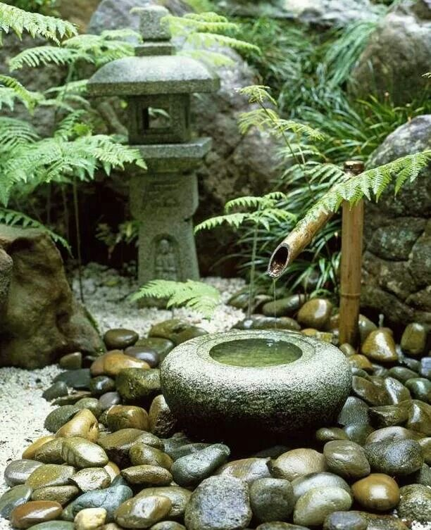 Meditation garden meditation gardens pinterest for Japanese meditation garden