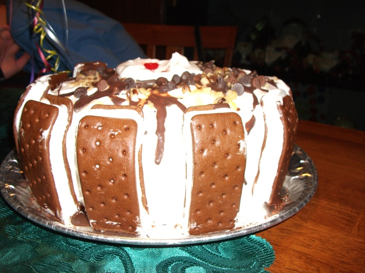 Cool Whip Cake Frostings