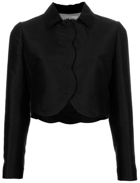 Cropped Jacket | Women's Fashion | Pinterest