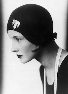 Мода 1920-х годов Вдохновение
