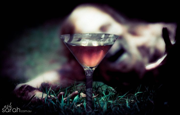 Recipe: Corpse Reviver Cocktail | Recipes & Things to Eat | Pinterest