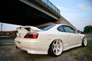 Hellaflush Silvia s15   Ragin Boner  Hellaflush S15