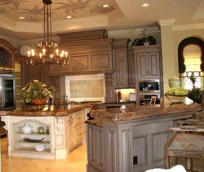 Kitchen Cabinet Colours - Kitset Kitchens