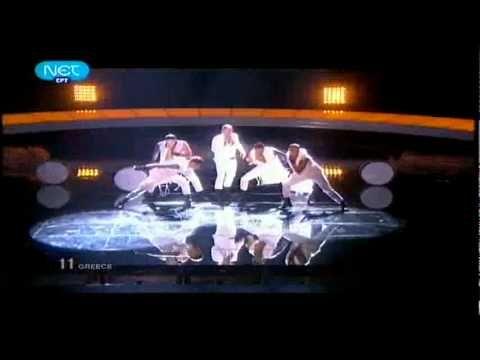 eurovision 2010 greece song youtube