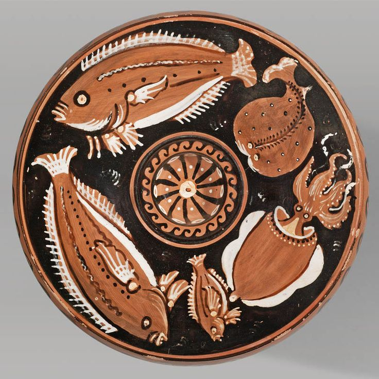 An Apulian Fish...