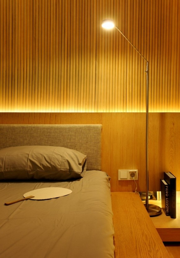 Bedroom Lamp Warm Cozy Lighting Design For The Home Pinterest