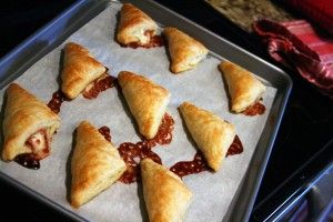 Guava Cheese Pastry
