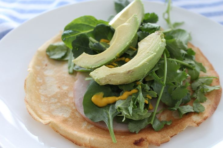 Gluten Free Buckwheat Crepes   Stacey Deering Holistic Nutritionist