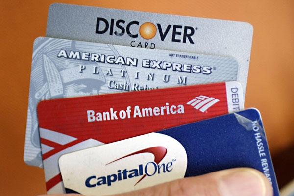 credit card companies no annual fee