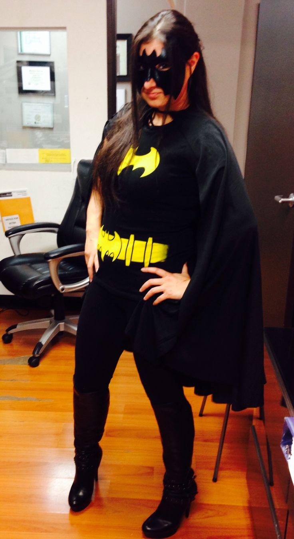 Easy Homemade Batman Costume Costume Ideas Pinterest & Easy To Make Batman Costume - Meningrey