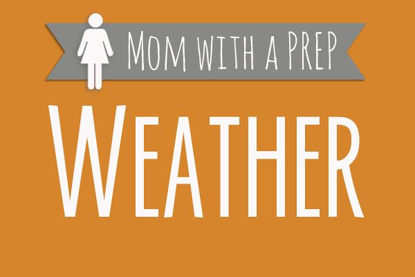 Weather Preparedness Board on Pinterest.com