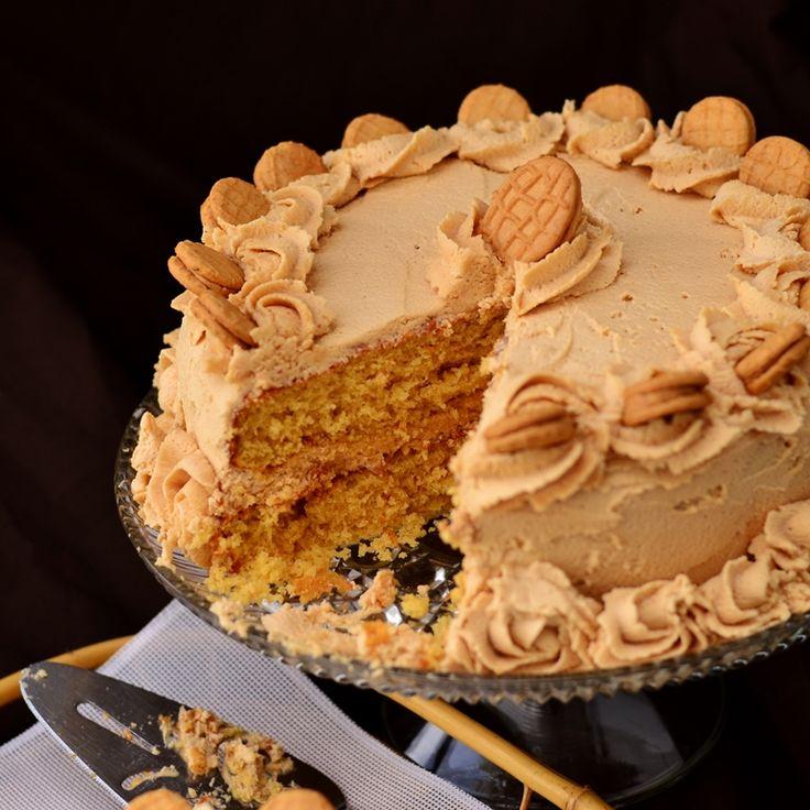 Nutter Butter Cake Recipes