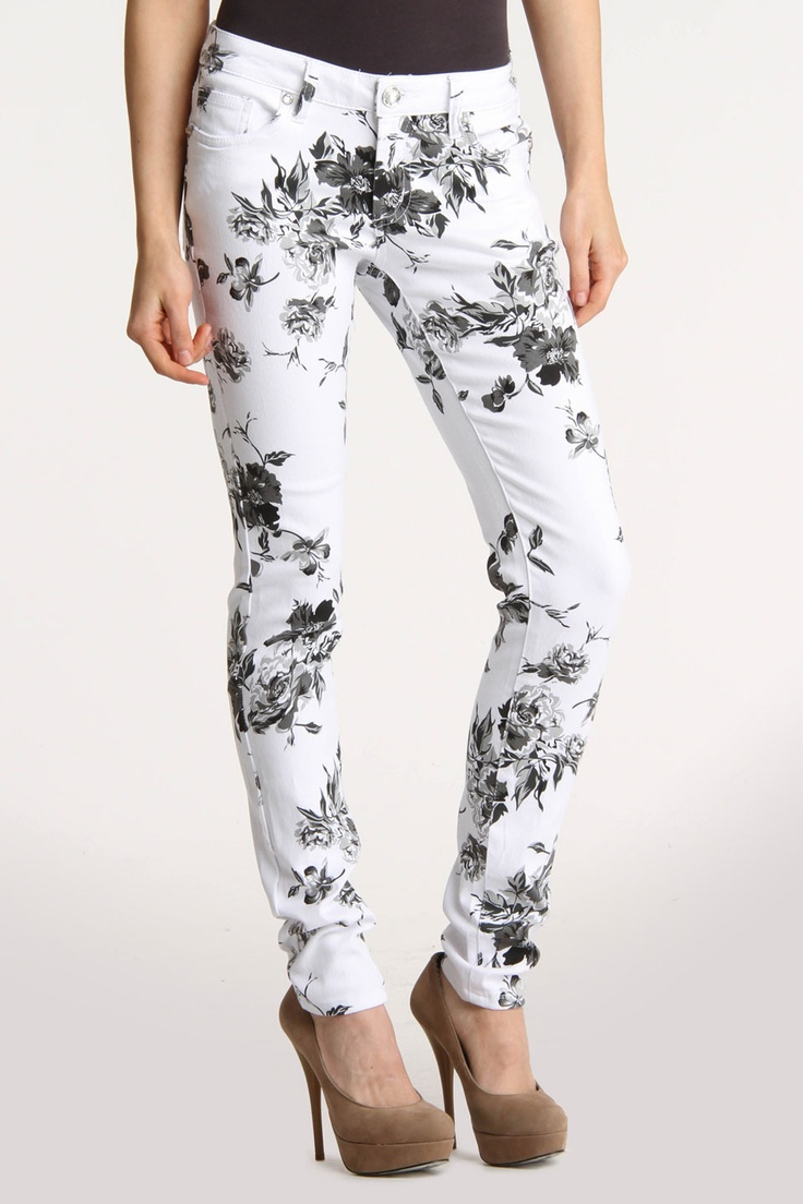 Hybrid & Co. Blossom Jeans