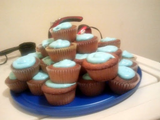 "No Cook ""Marshmallow"" Frosting! 4.33 stars, 3 reviews. @allthecooks..."