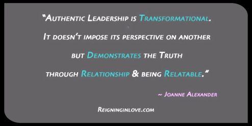 my leadership qualities essay