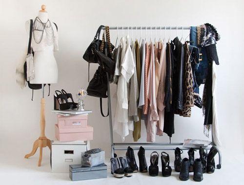 #closet #simplicity #styleshack