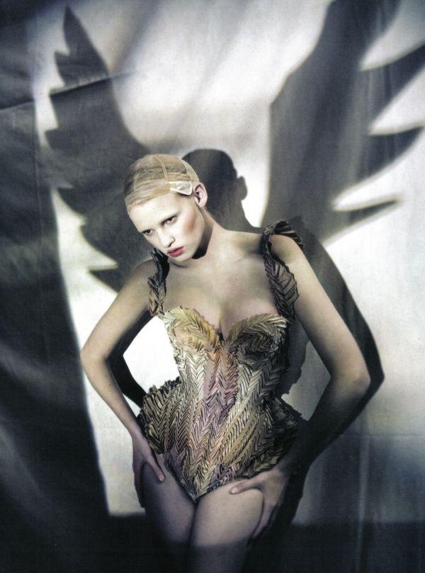 bodysuit, Atelier Versace