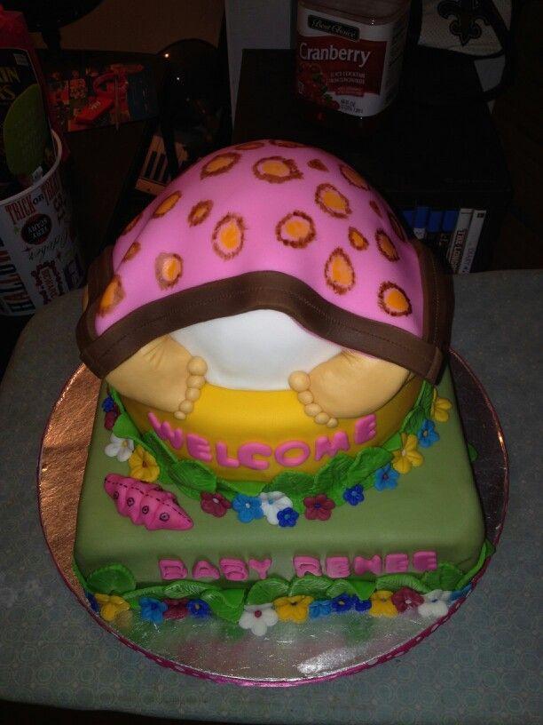 girl lion king themed baby shower cake c dbymonica pinterest