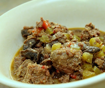 coconut beef stew. must try | Soup Tuesday | Pinterest