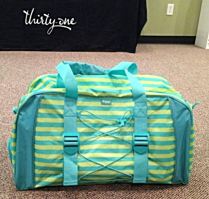 2014 Thirty-One Gifts April Special