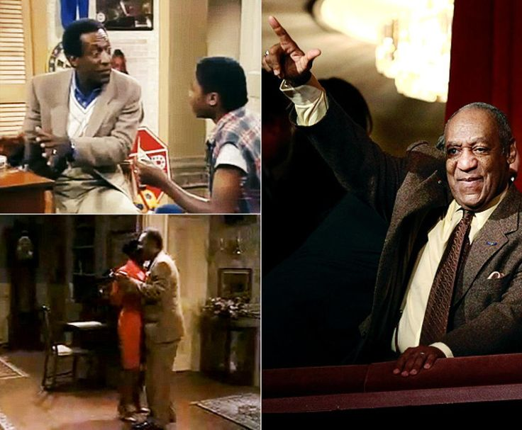 Bill Cosby Real Life Children Well-known comedian bill cosby was the show's heart and soul,