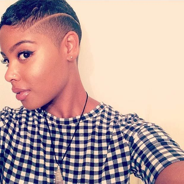 23 Most Bad-ass Shaved Hairstyles 23 Most Bad-ass Shaved Hairstyles new pictures