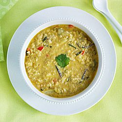 French Spring Soup - the season's best veggies take center stage in ...