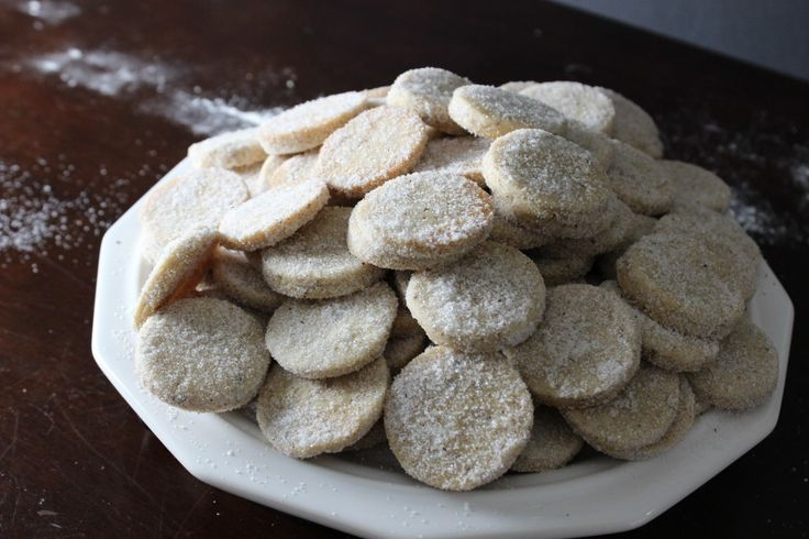 Mexican Wedding Cookies | Recipes I Loved | Pinterest