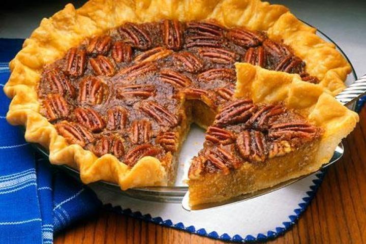 Sweet Potato Pecan Pie   Recipes   Pinterest