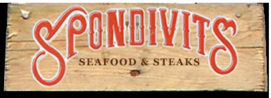 Spondivits Bar & Grill - Seafood & Steaks Restaurant