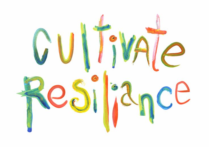 cultivate resiliance