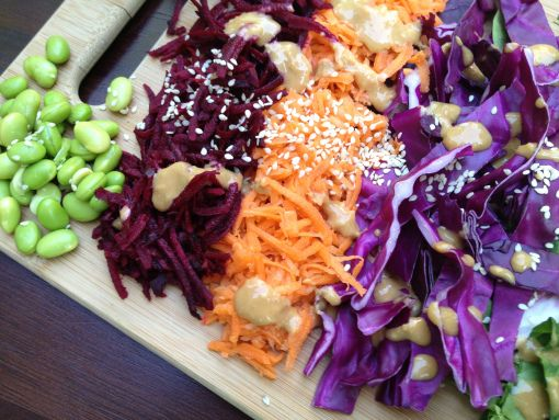 ... by Jenny Beal on Favourite Recipes: Salads and Sandwiches | Pinte