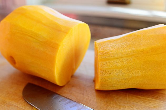 Butternut Squash & Kale Quesadillas | Recipe