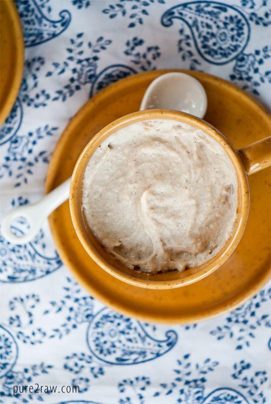 cashew cream | vegan and raw foods :) | Pinterest