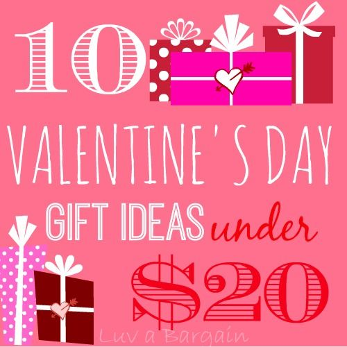 good valentines day gift ideas for boyfriend
