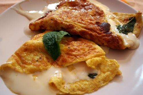 omelet | Food & Drink | Pinterest