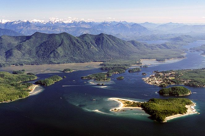 Tofino (BC) Canada  city photos gallery : Tofino BC | Canada | Pinterest