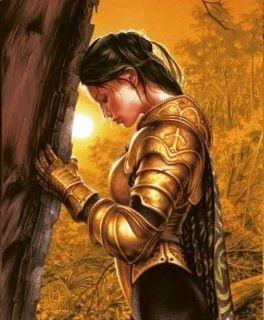 Princess Prayer Warrior