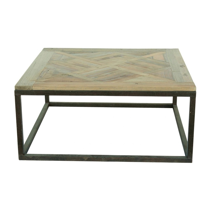 Square Coffee Table For The Home Pinterest
