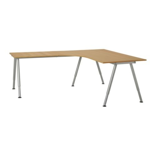 ikea effektiv desk assembly instructions