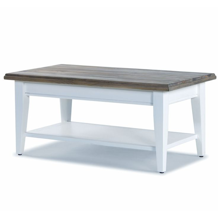 French Country Coffee Table My Future Furniture Pinterest