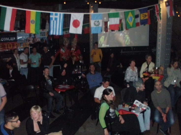 eurovision party netherlands