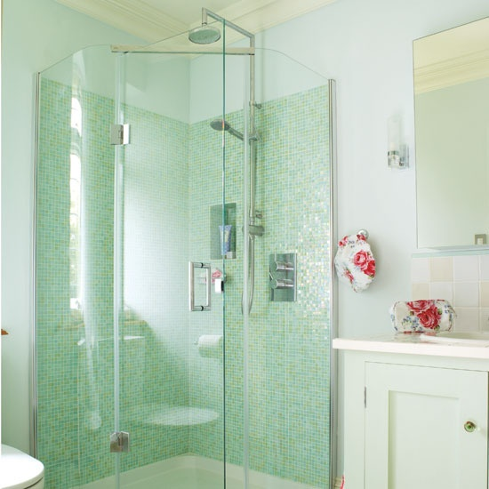 Mermaid bathroom cozy interiors pinterest for Mermaid bathroom ideas