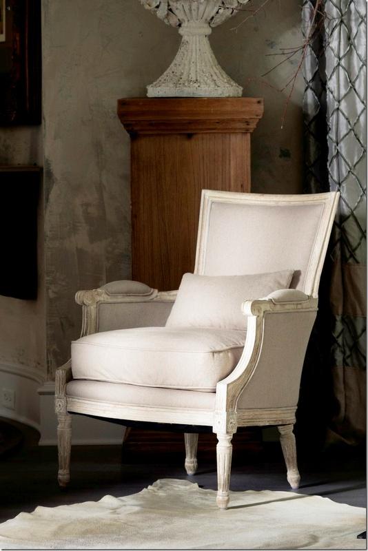 Aidan Gray Chair Home Pinterest